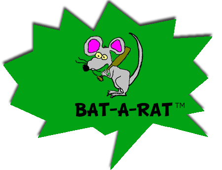 Bat-A-Rat Home